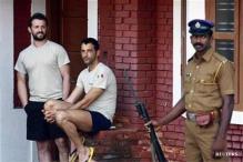 Kerala court releases passports of Italian marines