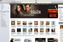 Apple opens up iTunes Store for India