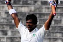 Ranji Trophy, round 7: J&K chase hat-trick, Jharkhand QFs