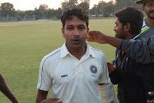 Ranji Trophy: Didn't think of double ton, says Jagadeesh