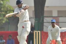 Ranji Trophy: Saurashtra need outright win against MP