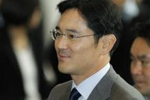 Samsung promotes son and heir closer to the top job