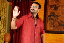 Jayasurya to feature in Roshan Andrew's next
