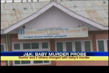 J&K: Doctor, 2 others suspended for killing day-old baby
