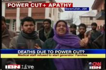 J&K: Power cut in govt hospital leaves 2 infants dead