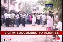 Mumbai: Police van runs over and kills woman