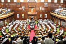 Karnataka: Oppn demands resignation of minority govt