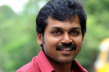 Karthi teams up with 'Attakathi' director in his next