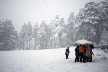 Avalanche warning issued in Kashmir Valley