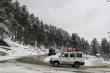 Kashmir gets some respite from freezing cold
