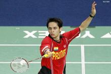 Sindhu, Kashyap reach maiden Grand Prix finals