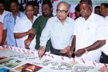 Rajinikanth keeps 62nd birthday simple