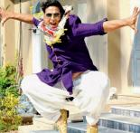 Bollywood Friday: Akshay Kumar's 'Khiladi 786' vs Rajat Kapoor's '10 ml Love'