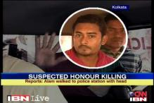 Kolkata: Man beheads sister over extra-marital affair