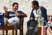 Exclusive: VVS Laxman reminisces Sachin Tendulkar's glorious ODI career