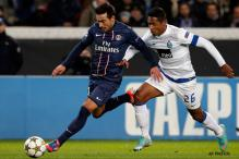 PSG beat Porto 2-1 to top Group A