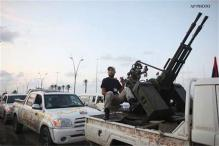US weighing military action if Syria uses WMD
