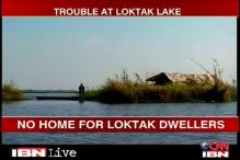 Manipur: Loktak fishermen homeless as govt evicts locals