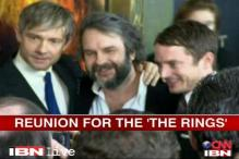 'Lord of the Rings' team reunites for its prequel