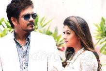 Nagarjuna plays NRI in 'Love Story'