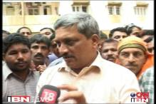 Manohar Parrikar to take up Goa mining issue with PM