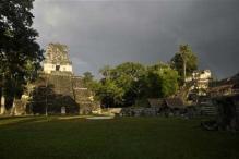 Doomsday: Maya apocalypse, Star Wars collide