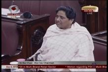 BSP to support UPA on FDI vote in Rajya Sabha