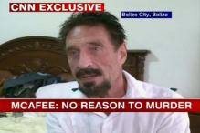 I am being framed in my neighbour's murder case: John McAfee