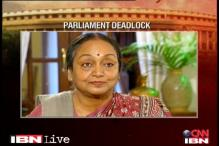Wasn't under any pressure while allowing a vote on FDI: Speaker