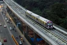 Airport Metro likely to run again by early 2013