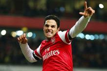 Arteta's penalty gives Arsenal 1-0 win at Wigan