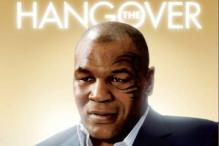 I was high on cocaine during 'Hangover': Mike Tyson