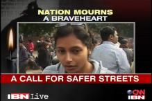 Make roads safer for women: Protesters at Jantar Mantar