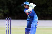 Mithali Raj holds on to top spot in ICC rankings