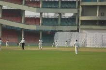 Ranji Trophy, Group B, Round 9, Day 1: Unmukt scores 82 as Delhi reach 254 for 4