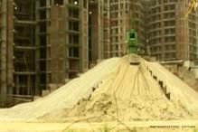 Mohali: 10-storey building in 48 hours!
