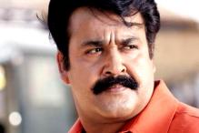 Actor Mohanlal turns a script writer now