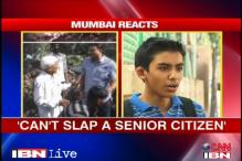 MNS leader assaults contractor: Mumbai reacts