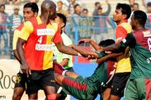 Mohun Bagan banned from I-League for 2 years