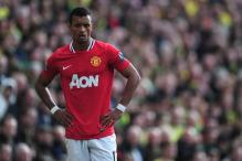 Winger Nani not for sale, insists Alex Ferguson