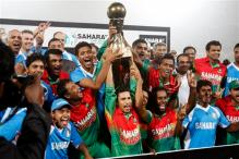 5th ODI: Bangladesh beat WI by 2 wickets; win series 3-2