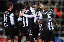 Newcastle boss bars footballer from national duty