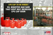 News 360: EC objects to Centre's plan to raise cap on subsidised LPG