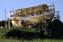 Noah's Biblical flood may have really happened: Expert