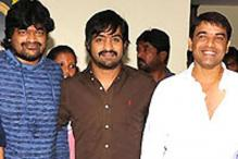 NTR and Harish to feature in Telugu film, 'MLA'
