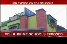 Top Delhi schools flout norms, sell nursery seats