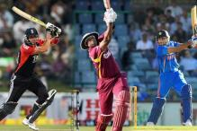 Yearender 2012: The best ODI innings of 2012