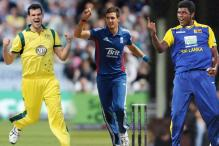 Yearender 2012: The best ODI bowling of the year