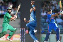 Yearender 2012: Cricketnext's ODI team of the year