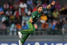 Pakistan drop Shahid Afridi for India ODIs
